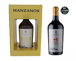 Pakket-Manzanos DiGusti Delicatessen