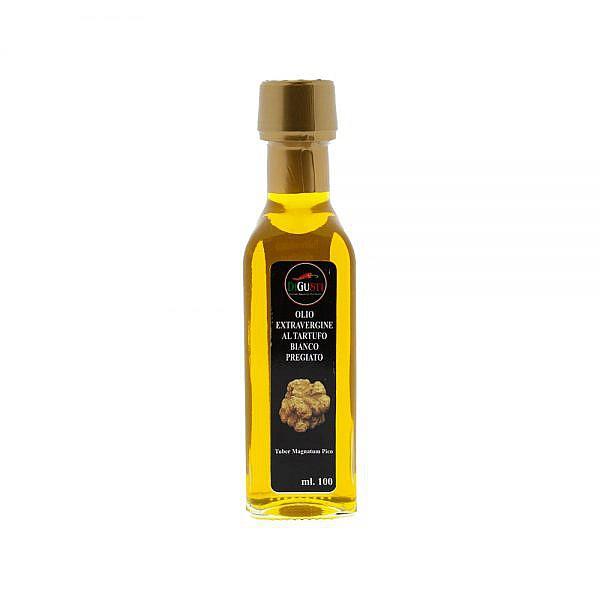 olijfolie truffel wit
