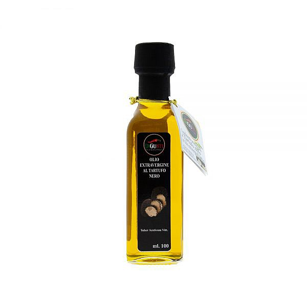 olijfolie truffel zwart